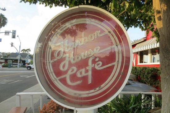 Harbor House Cafe Dana Point Menu