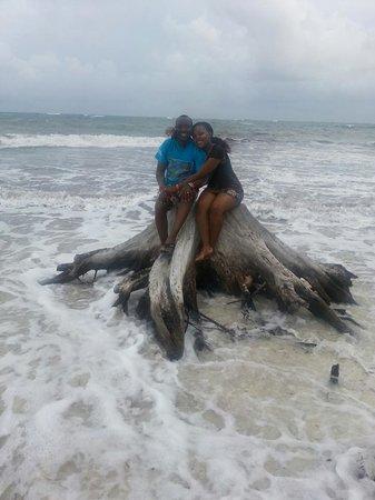 Turtle Bay Beach Club : Awesome!