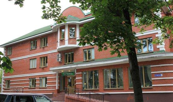 Hotel Livadiya