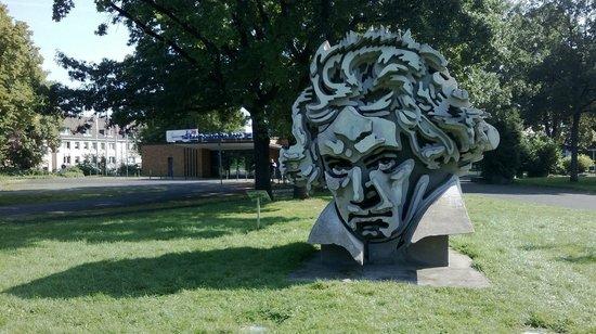 Beethovenhalle
