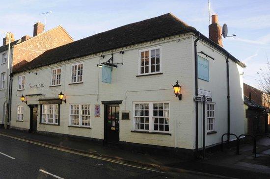 The Partridge Inn Wine Bar & Restaurant