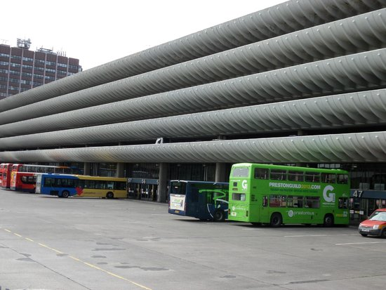 preston bus station Public and community transport preston has a wide range of public transport options available for residents and preston bus station, tithebarn street.