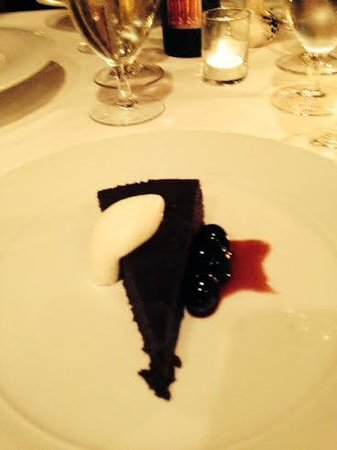 Il Palio: Chocolate Torte