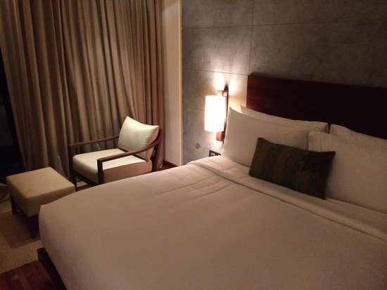 Holiday Inn Hotel & Suites Bengaluru Whitefield: Standard room