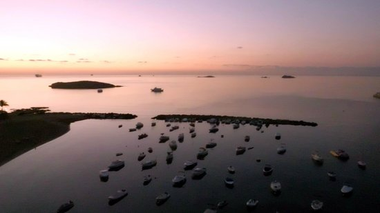 Sirenis Hotel Tres Carabelas & Spa: panorama