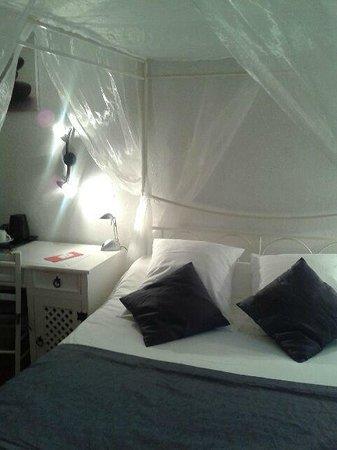 Art Hotel Tendance : Chambre