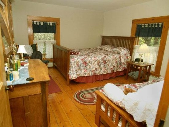 Stoney Lonesome Bed and Breakfast: Stoney Lonesome B&B