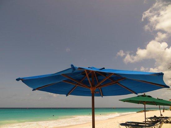 Enterprise (Miami) Beach: 'Partly cloudy...'