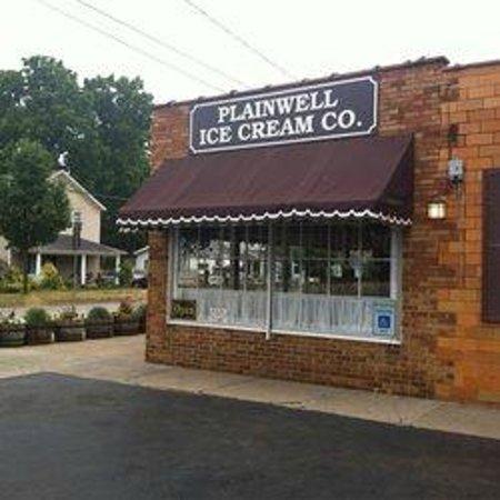 Restaurants Near Plainwell Michigan