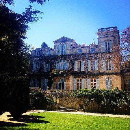 Chateau de Varenne : Beautiful