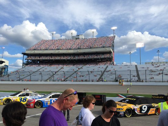 Rir Richmond Va Picture Of Richmond Raceway Tripadvisor