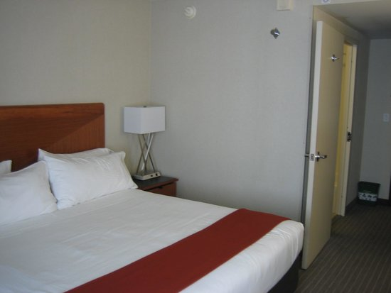 Holiday Inn Express Hotel & Suites San Francisco Fisherman's Wharf : 部屋3