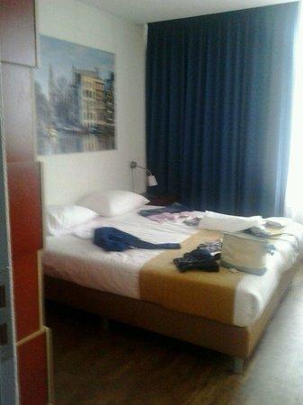 Hotel Residence Le Coin: una camera