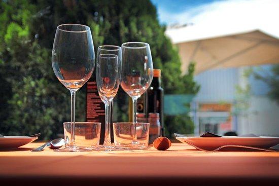 imagen Restaurant Transit en Figueres