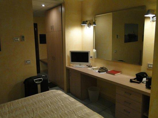 Relais Villa Signorini: chambre