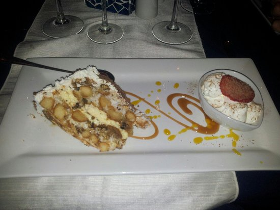 The Coachman Restaurant: Dolce