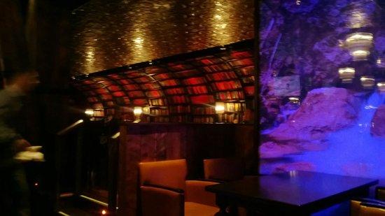 Clanree Hotel : Clanree pub