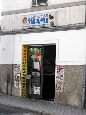 Pizzeria Miami