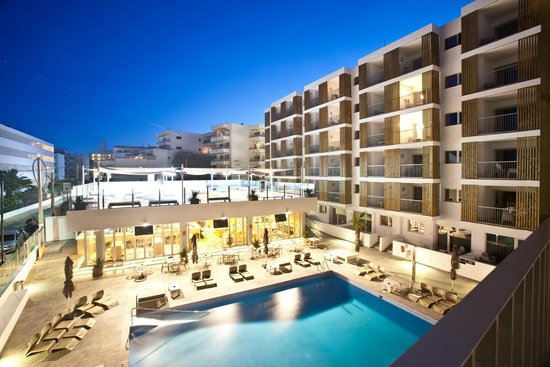 Ryans Ibiza Apartments   UPDATED 2018 Prices U0026 Condominium Reviews (Ibiza  Town)   TripAdvisor