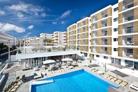 RYANS IBIZA APARTMENTS (Ibiza Town) - Apartment Reviews ...