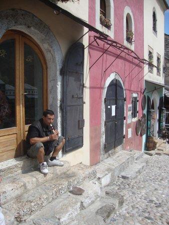 Old Bazar Kujundziluk: Mostar's Bazaar