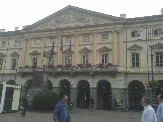 La Meizon de Sara: Hotel de la Ville