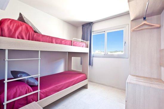 Ryans Ibiza Apartments: Habitaciones