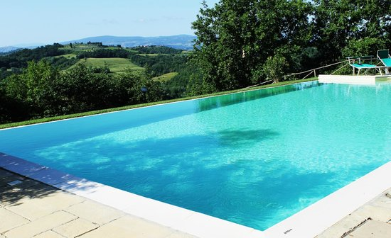 Montespertoli, Italia: Enjoy..