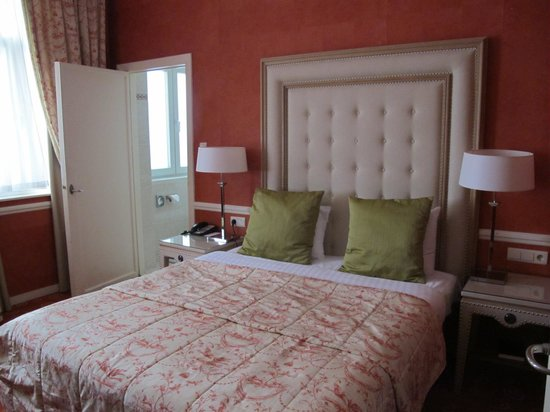 Hotel Metropole : Standard Room
