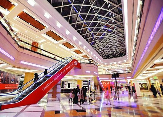 Al Sharq United Arab Emirates  city pictures gallery : アブダビ、Bawabat Al Sharq Mallの写真 トリップ ...