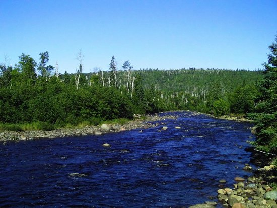 Temperance River State Park: The Temperence River