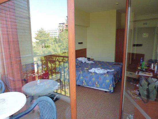 Near Hotel Lira Sunny Beach