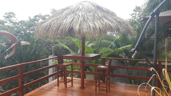 Mirador B&B: New Rancho