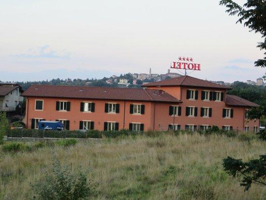 Belforte Monferrato, Italien: Ovada (Belforte) Hotel Belforte -