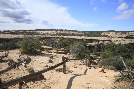 Natural Bridges National Monument: Easiest to get to