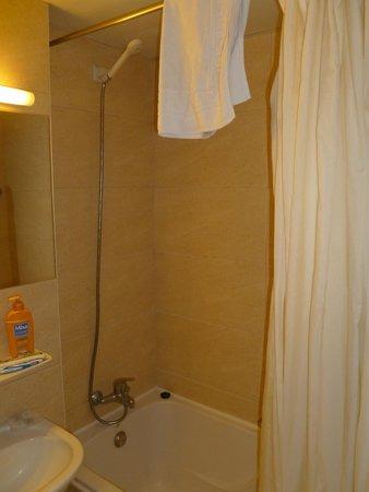 Hotel do Carmo : Salle de bains