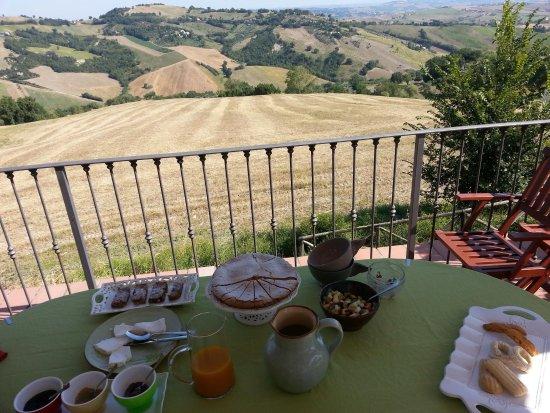 Il Casale Degli Incanti: altra colazione