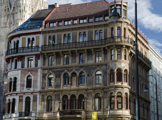 Stephansplatz: 1