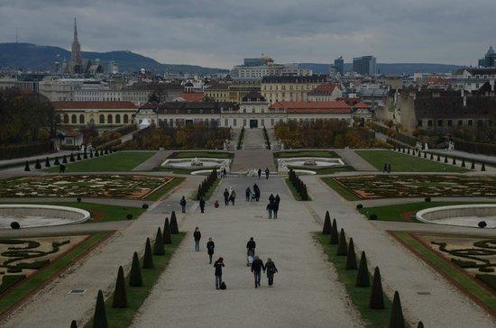 Schloss Belvedere: 23