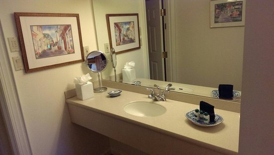 The Bellmoor Inn and Spa: Vasque