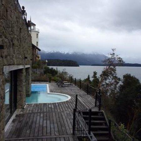 Hotel luma casa de monta a picture of luma casa de - Apartamentos de montana ...