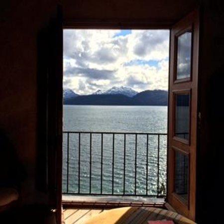 Luma Casa de Montana: Vista da suite junior Luma Casa de Montaña