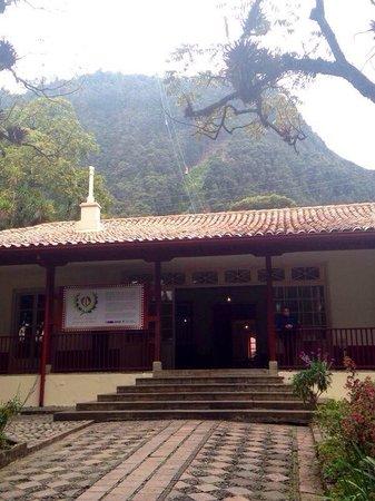 Casa Museo Quinta de Bolivar: Quinta de Bolivar