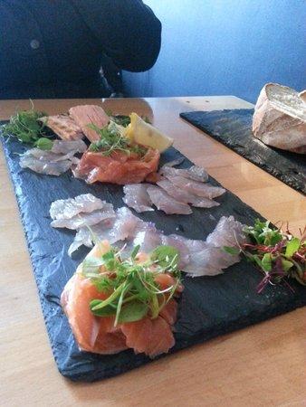 The Fish Plaice Pop-Up Seafood Kitchen & Bar