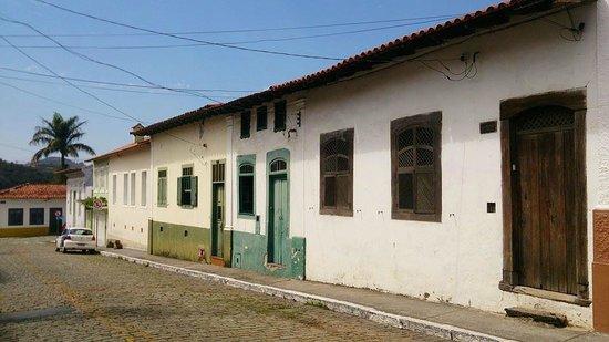 Santana de Parnaiba, SP: Rua Suzana Dias