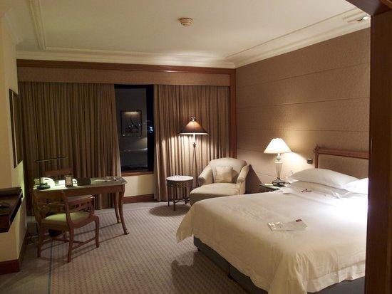 Sheraton Grande Sukhumvit, A Luxury Collection Hotel: 部屋