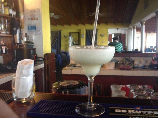 Il Tempio: Awsome cocktails through happy hour