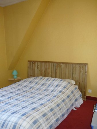 Bed and Breakfast Joliot Curie: Chambre