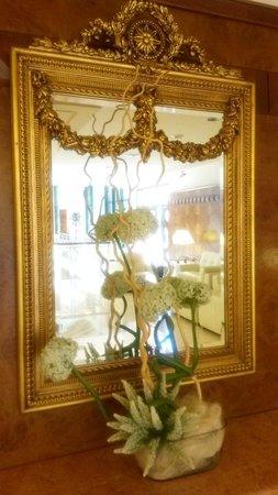 Hipotels Hipocampo Palace : Reception