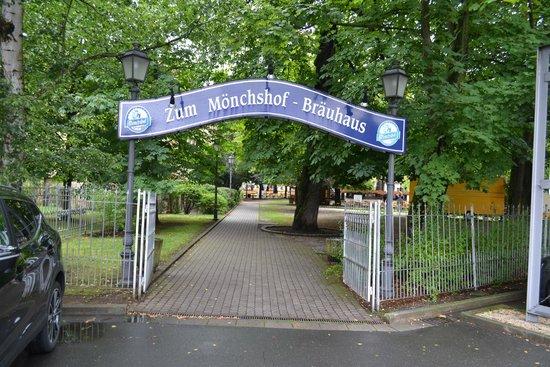 Möenchshof Brauereimuseum